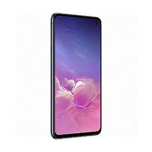 """Smartphone Samsung Galaxy S10e 128GB 12MP Tela 5.8"""" Preto"""