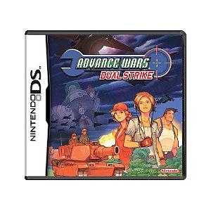 Jogo Advance Wars: Dual Strike - DS