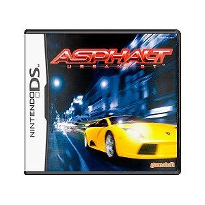 Jogo Asphalt: Urban GT - DS