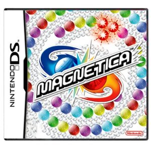 Jogo Magnetica - DS
