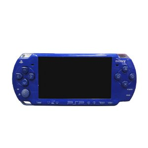 Console PSP PlayStation Portátil 2001 Azul - PSP