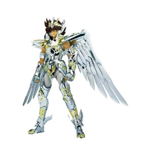 Action Figure Seiya Pegasus (Cloth Myth Kamui V4) - Bandai
