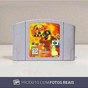 Jogo Blast Corp - N64