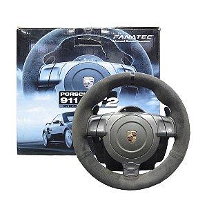 Volante Fanatec Porsche 911 GT2 Wheel - Xbox 360, PS3 e PC