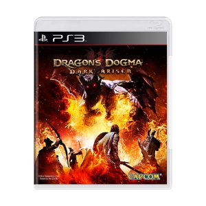 Jogo Dragon's Dogma: Dark Arisen - PS3