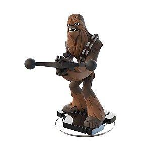 Boneco Disney Infinity 3.0: Chewbacca