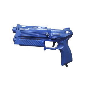 Pistola Nyko Cobra Light Gun - PlayStation 1 e Sega Saturn