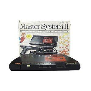 Console Master System 2 - Sega
