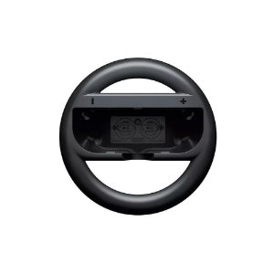 Volante para Nintendo Switch Preto - Switch