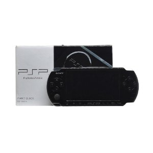 Console PSP PlayStation Portátil 3006 - Sony (Japonês)