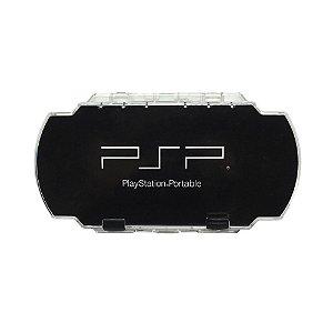 Case Protetora de Acrílico para PSP