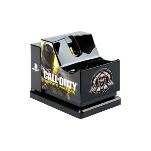 Base Carregadora PowerA Charging Stand (Call of Duty: Infinite Warfare) - Dualshock 4