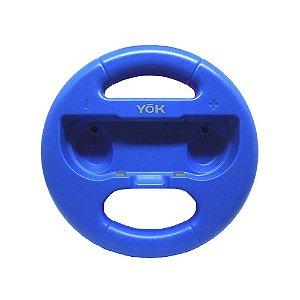 Volante Azul para Nintendo Switch - Yok