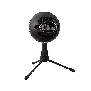 Microfone Condensador Blue Snowball iCE USB