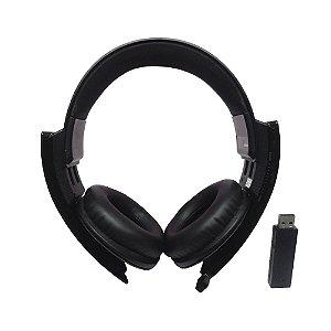 Headset Gamer Sony Wireless Stereo - PS3