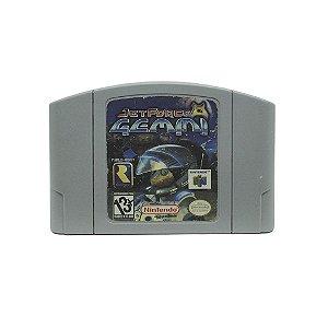 Jogo Jet Force Gemini - N64