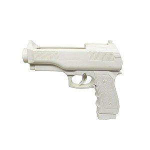 Pistola Light Gun - Nintendo Wii