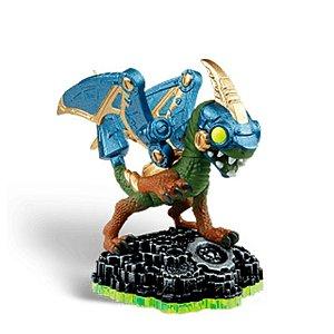 Boneco Skylanders Spyros Adventure: Drobot