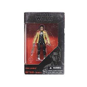 Action Figure Finn (Jakku - Star Wars: The Black Series) - Hasbro