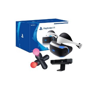 PlayStation VR Bundle - Sony