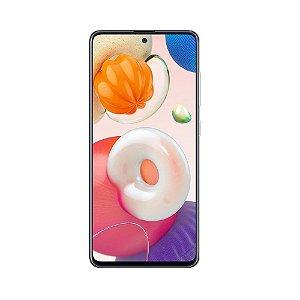 """Smartphone Samsung Galaxy A51 128GB 48MP Tela 6.5"""" Cinza"""