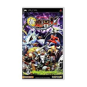 Jogo Goku Makai-Mura - PSP