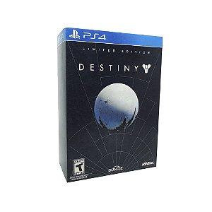 Jogo Destiny (Limited Edition) - PS4