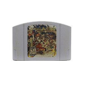 Jogo Mace: The Dark Age - N64