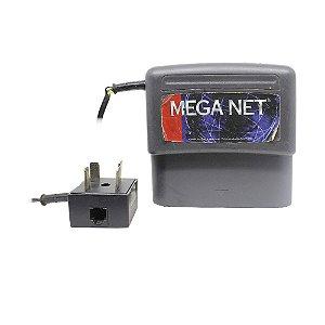 Adaptador Mega Net - Mega Drive