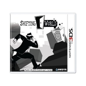 Jogo Shifting World - 3DS