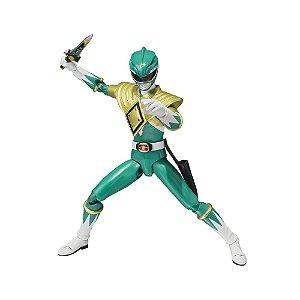 Action Figure Dragon Ranger (Power Ranger - S.H. Figuarts) - Bandai
