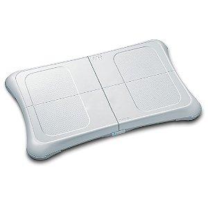 Wii Fit Plus Balance Board - Nintendo