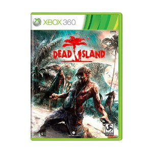 Jogo Dead Island - Xbox 360