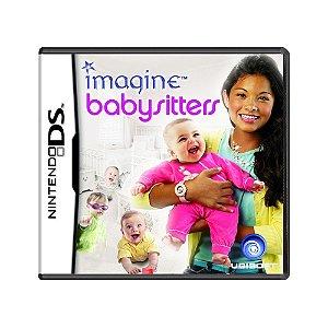 Jogo Imagine: Babysitters - DS