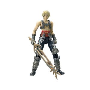 Action Figure Vaan (Final Fantasy XII - Play Art) - Square Enix