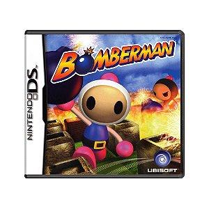 Jogo Bomberman - DS