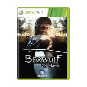 Jogo Beowulf: The Game - Xbox 360