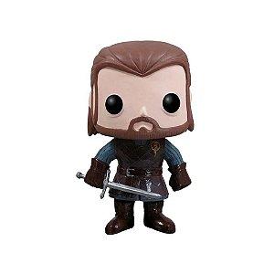 Boneco Ned Stark 02 (Game of Thrones) - Funko Pop!