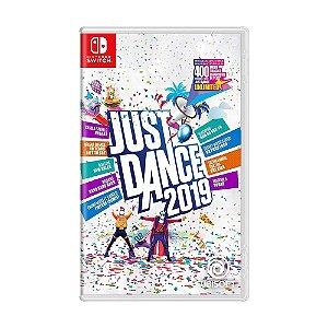 Jogo Just Dance 2019 - Switch