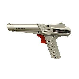 Pistola Light Gun - NES