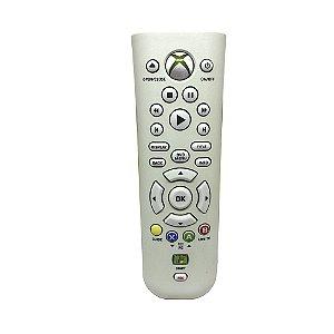 Controle Remoto Microsoft Multimídia Branco - Xbox 360