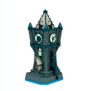Boneco Skylanders: Tower of Time
