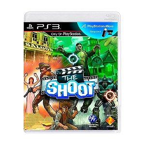 Jogo The Shoot - PS3