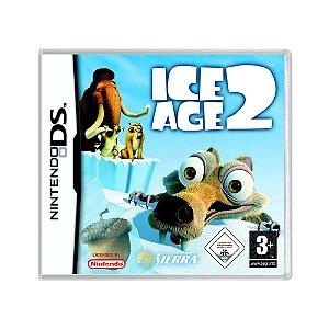 Jogo Ice Age 2: The Meltdown - DS (Europeu)