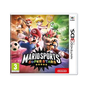 Jogo Mario Sports Superstars - 3DS (Europeu)