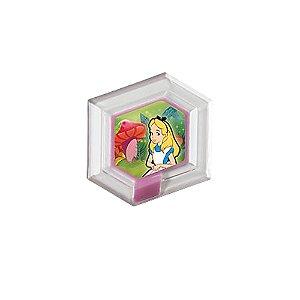 Disco Hexagonal Disney Infinity 1.0: Alice in Wonderland Tulgey Wood