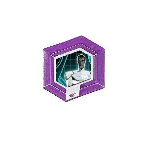 Disco Hexagonal Disney Infinity 1.0: Tron Interface