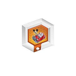 Disco Hexagonal Disney Infinity 1.0: Mickey's Car