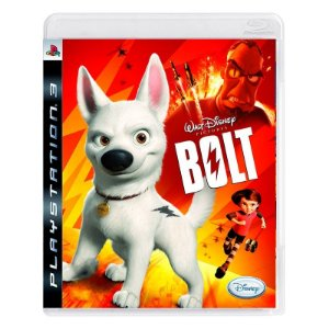 Jogo Walt Disney: Bolt - PS3