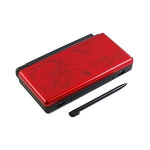 Console Nintendo DS Lite (Edição Chinese Dragon) - Nintendo
